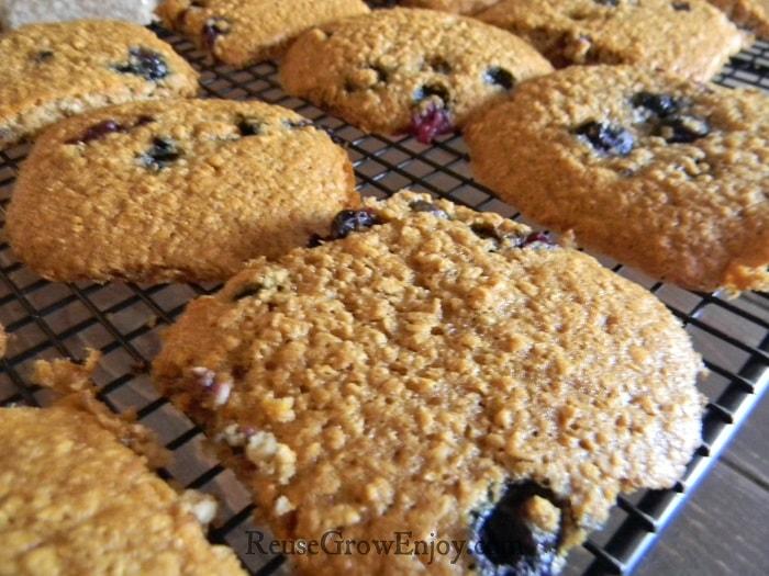 Cookies Step 9