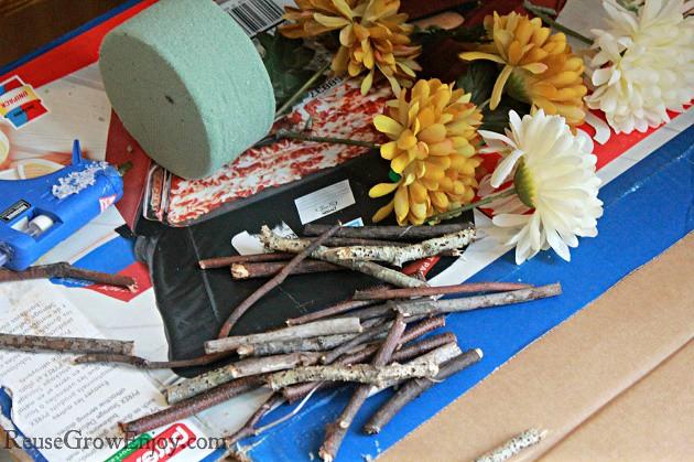 Twig Supplies