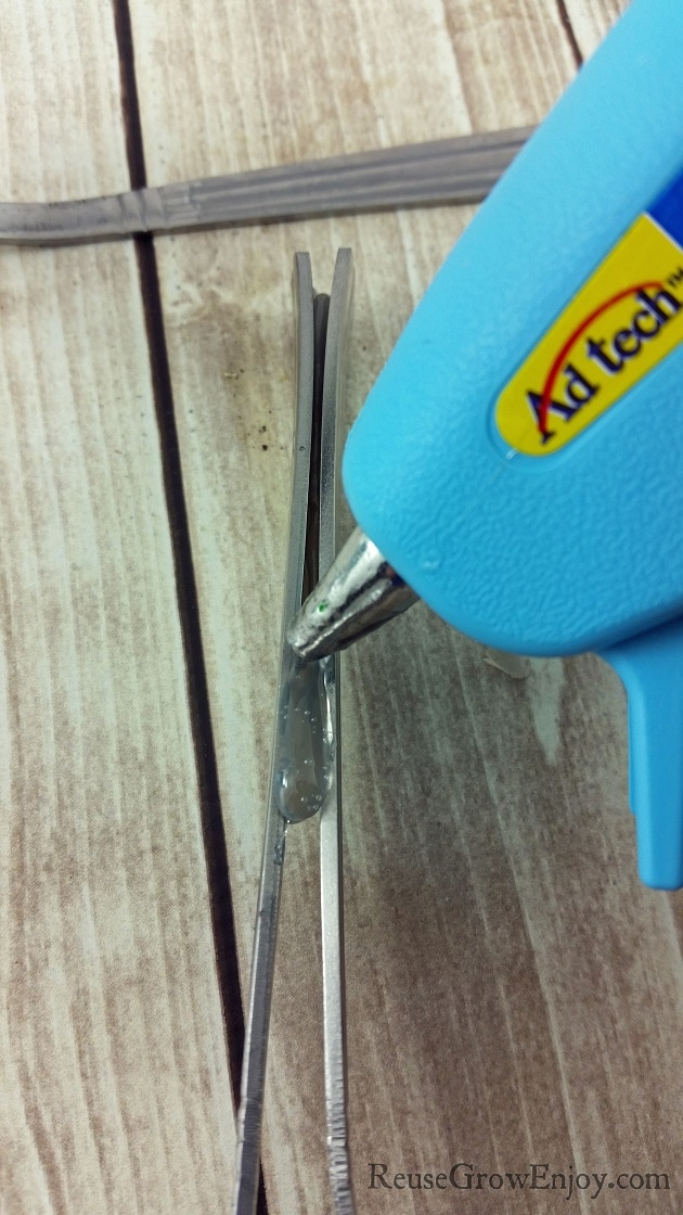 Glue Spoons