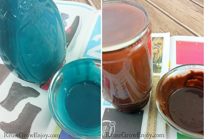 How To Color Glass