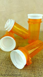 Have a bunch of RX bottles? Don't toss them out. You can reuse a pill bottle for so many different things! I am going to show you 9 Ways To Reuse A Prescription Pill Bottle.