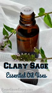 Clary Sage Essential Oil for Women's Health