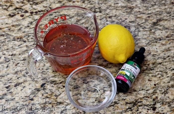 Cough Drops Supplies