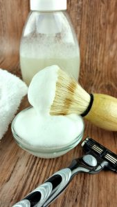 DIY Shaving Cream – For Men or Women