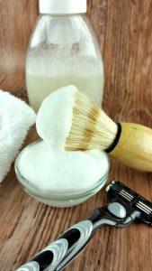DIY Shaving Cream – For Men or Women