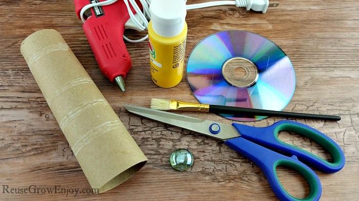 Disc Supplies