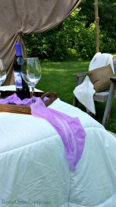 Glamping Camping Is It For You?