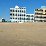 Thinking of taking a trip to Virginia Beach? We love to stay at Baymont Inn & Suites! It is a nice place with AMAZING views!