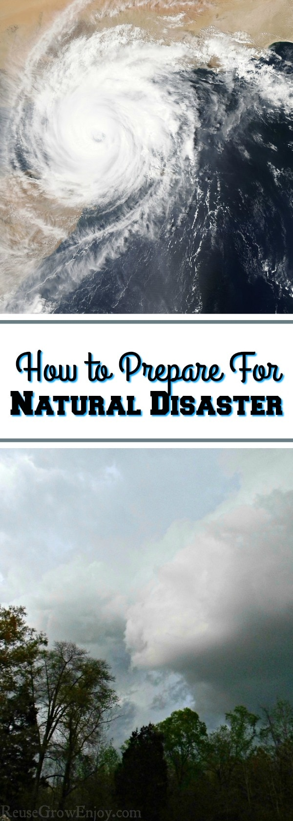 Depending on where you live,the weather and natural disaster can really make life difficult. Check out these tips on how to prepare for a natural disaster.