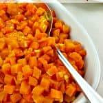 Orange Ginger Carrot Recipe - Whole30 Recipe