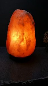 Salt Rock Lamp – What Is It And Do They Work?