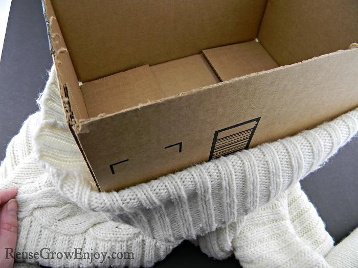 Step 2 Of Box