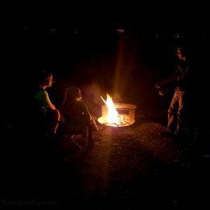 Tips for Surviving Camping with Kids