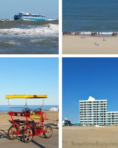 Things To Do At Virginia Beach & Places To Stay