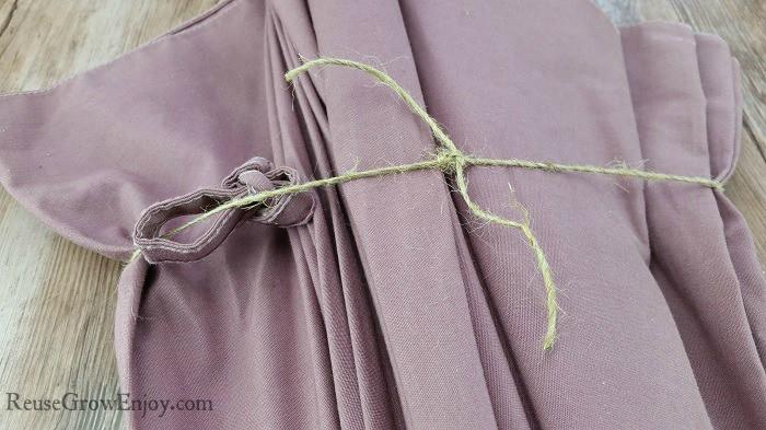 Tie Twine