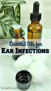 Top 10 Essential Oils for Ear Infections