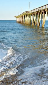 Virginia Beach Pier – Great For Fishing & Sightseeing
