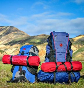 Do you have a bug out bag? A bug out bag is fancy words for an emergency to go bag. It is always a good idea to be prepared because you never know when you something may happen. I am going to share some ideas of what to pack in a bug out bag.