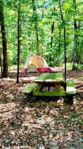 Camping For Beginners – Pack List